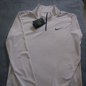Nike mens pullover